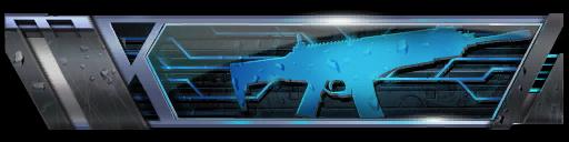 Знаток Beretta ARX160 «Синдикат»