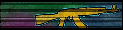 АК-103 от Санты