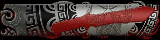 Знаток ножа M48 Bowie K.I.W.I.