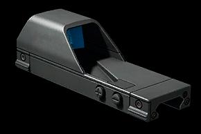 Коллиматор Redring Mk3