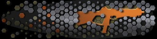Гексагон: Beretta MX4 Storm
