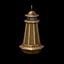 Смотритель маяка