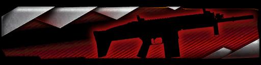Знаток FN SCAR-H «Убийца зомби»