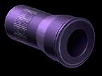 Пламегаситель СВ-98 «Горгона»