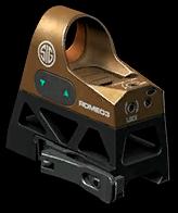 Коллиматор Romeo 3 «Бронза»
