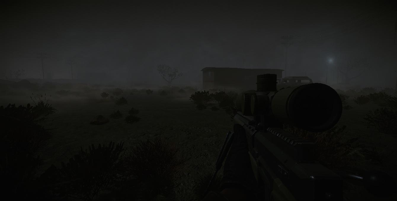 """Карта """"Пустыня"""""""