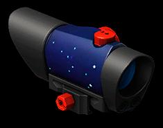 Коллиматор Vector Optics Maverick «Галактика»