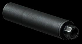 Глушитель H&K G28 «Тьма»