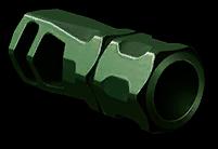 Пламегаситель для ПП «Камыш»