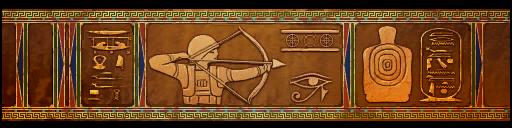 Исследователь пирамиды (снайпер)