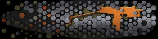 Аллигатор: PM-84 Glauberyt Custom