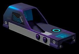 Коллиматор Redring Mk1 «Эфир»