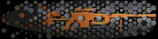 Гексагон: CheyTac M200