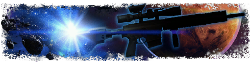 Знаток H&K G28 «Галактика»