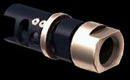 Пламегаситель CZ 805 BREN A2 «Люкс»