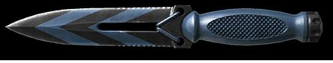 Камуфляж «Морской» для ножа Ultramarine