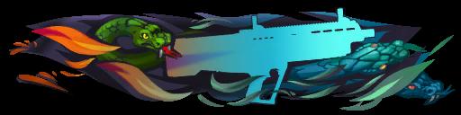 Медуза и Горгона: Tavor TS12 Custom