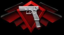 Коробка с Glock 18C «Убийца зомби» за кредиты