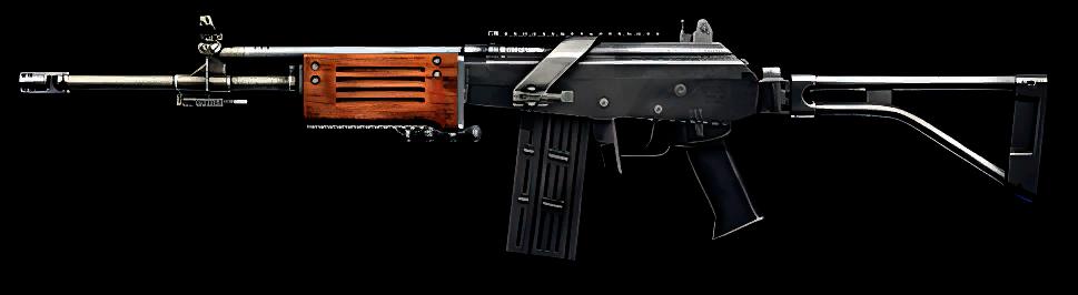 Galil AR, 90$