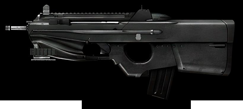 FN F2000, 560$