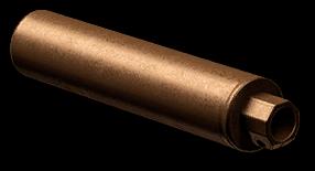 Глушитель H&K G28