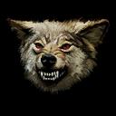 Большой злой волк
