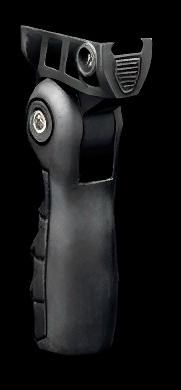 Облегченная рукоятка