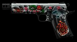 M1911A1 «Якудза»