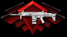 FN SCAR-H «Убийца зомби»