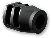Дульный тормоз Grand Power SR9A2