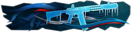 Иней: SAI GRY AR-15