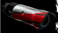 Пламегаситель АК-12 «Оникс»