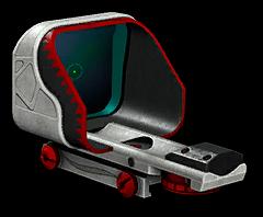 Коллиматор RAMBO SP-6 K.I.W.I.