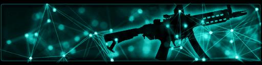 Знаток H&K MP5A5 Custom «Абсолют»