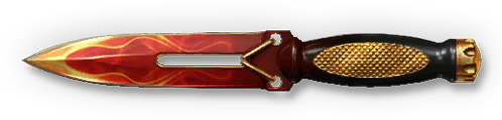 "Нож Ultramarine ""Драконоборец"""