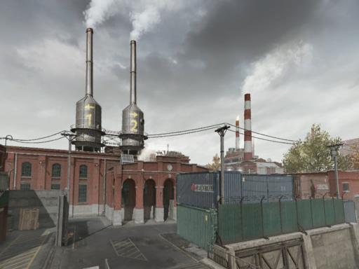 Фабрика 2.0