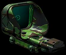 Коллиматор RAMBO SP-6 «Камыш»