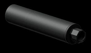 Глушитель H&K G28 «Галактика»