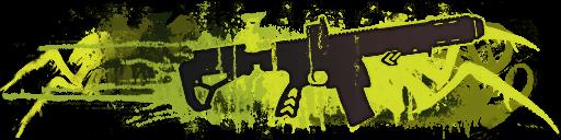 Токсин: M4 Custom