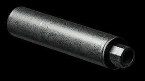 Глушитель H&K G28 «Деймос»