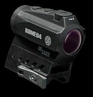 Коллиматор SIG Romeo4 V2 «Тьма»