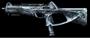 Камуфляж «Город» для Beretta MX4 Storm