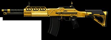 Золотая HCAR