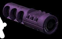 Дульной тормоз СВ-98 «Эфир»