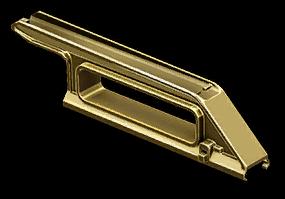 Золотая мушка Magpul