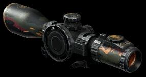 Прицел UTG Compact (4.5-крат) «Стражник»