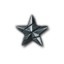 Досье «Акула» (одна звезда)