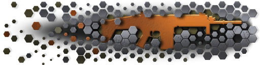 Гексагон: FN SCAR‐H