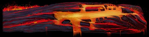 Знаток Type 97 «Магма»