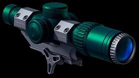 Прицел Vortex Razor HD V3 (3-крат.) «Апачи»